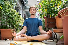 Besser Ruhen: Schlafhygiene, Entspannungsübungen Und Ablenkung